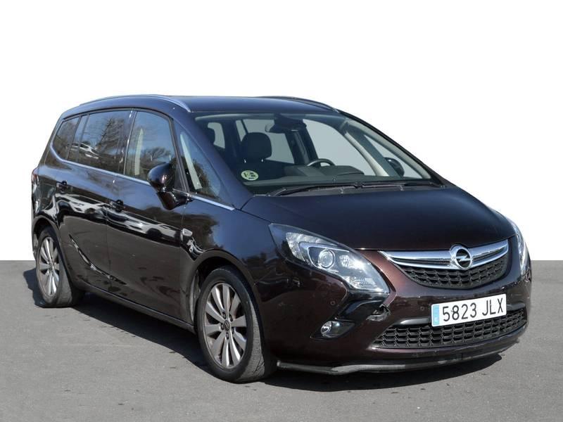 Opel Zafira Tourer 2.0 CDTi 170CV   Auto llanta 17 Excellence