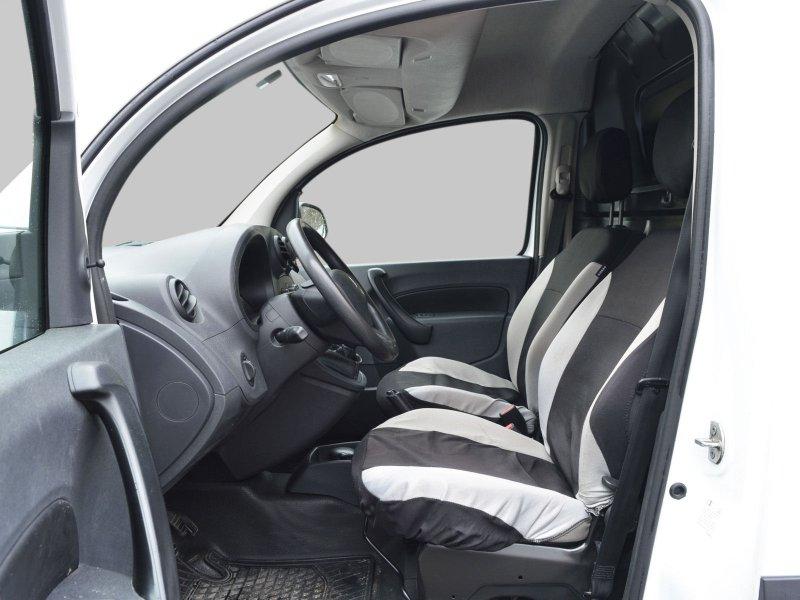 Mercedes-Benz Citan 109 CDI Furgón Largo -