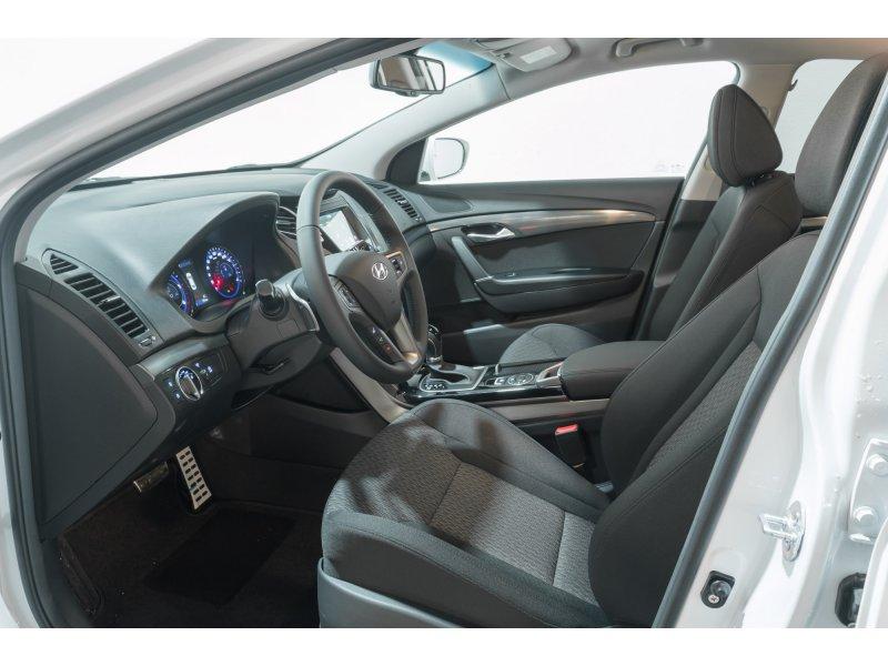 Hyundai i40 1.7 CRDi 141cv BlueDrive DCT Tecno