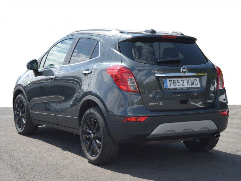 Opel Mokka X 1.4 T 140 CV 4X2 S&S Color Edition