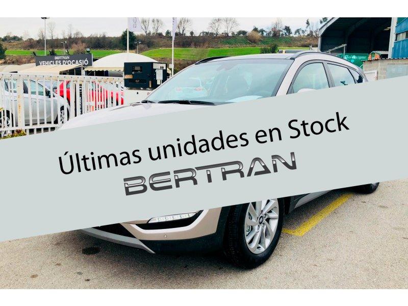 Hyundai Tucson 1.7 CRDi 115cv BlueDrive Sky 4x2 Tecno