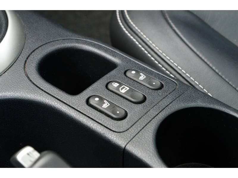 "Nissan Qashqai 1.6 dCi S&S 18"" Piel 360º"