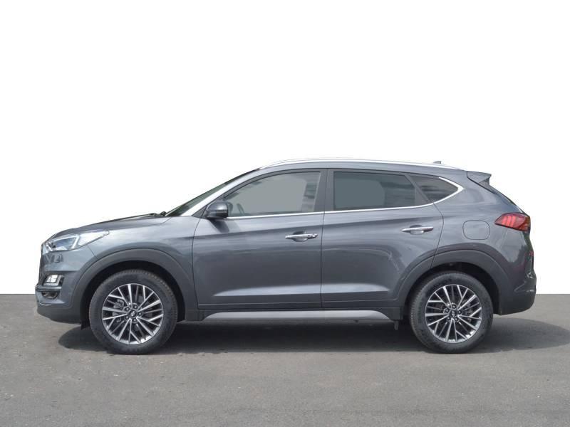 Hyundai Tucson 1.6 GDi   4x2 Tecno
