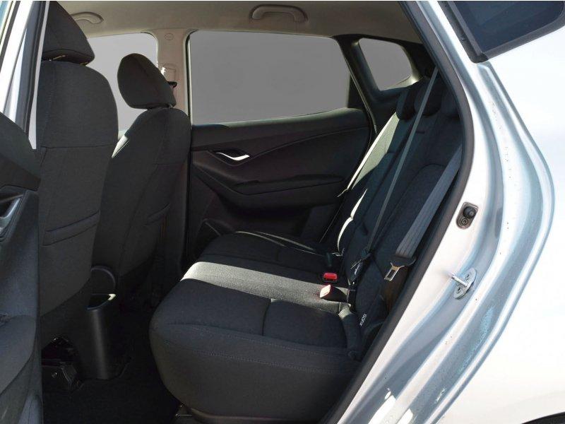 Hyundai ix20 1.6 MPI BlueDrive Tecno