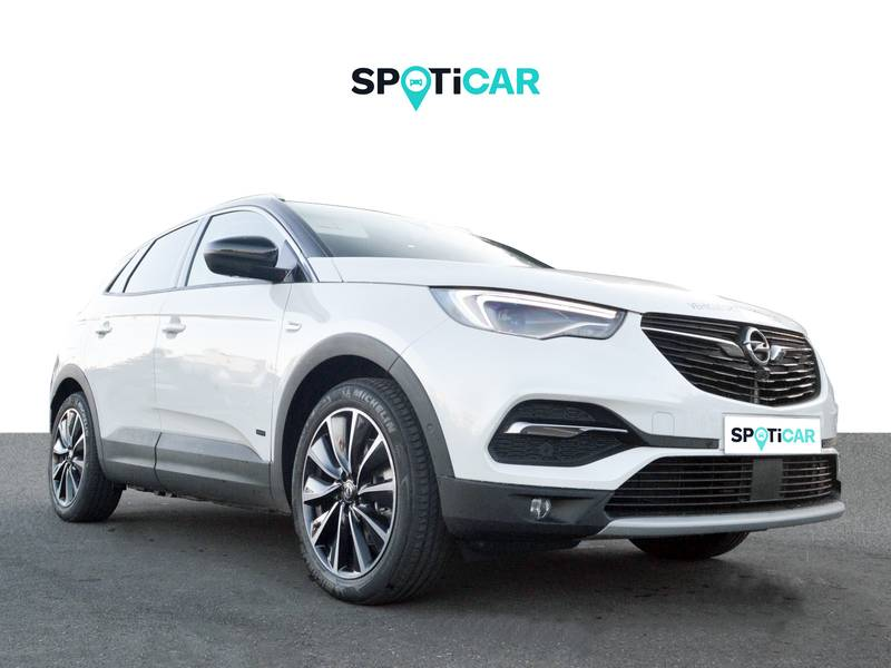 Opel Grandland X 1.6 Turbo  Auto PHEV 4x4 Ultimate