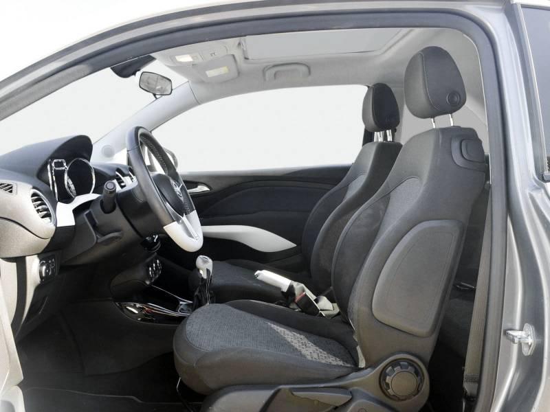 Opel Adam GLAM 1.4 GLAM