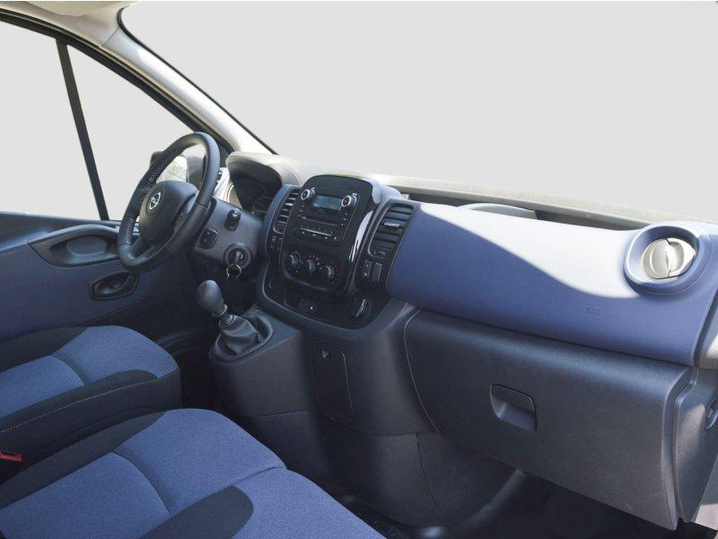 Opel Vivaro 1.6CDTI S/S 92kW (125CV) L1 2.7t Combi-9 -