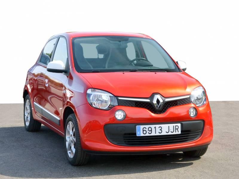 Renault Twingo Energy SCe 70 MY 2015 Intens