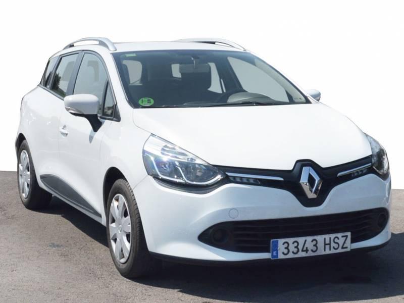 Renault Clio Sport Tourer   1.2 16v 75 Expression