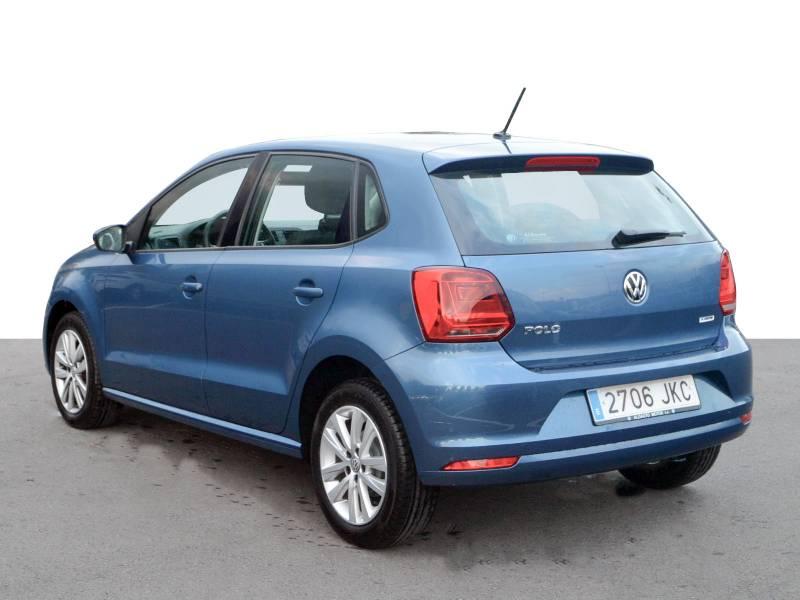 Volkswagen Polo 1.0 70cv Advance BlueMotion Technology Advance Bluemotion