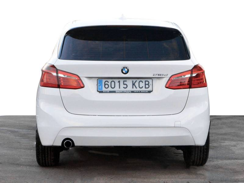 BMW Serie 2 216d Active Tourer -
