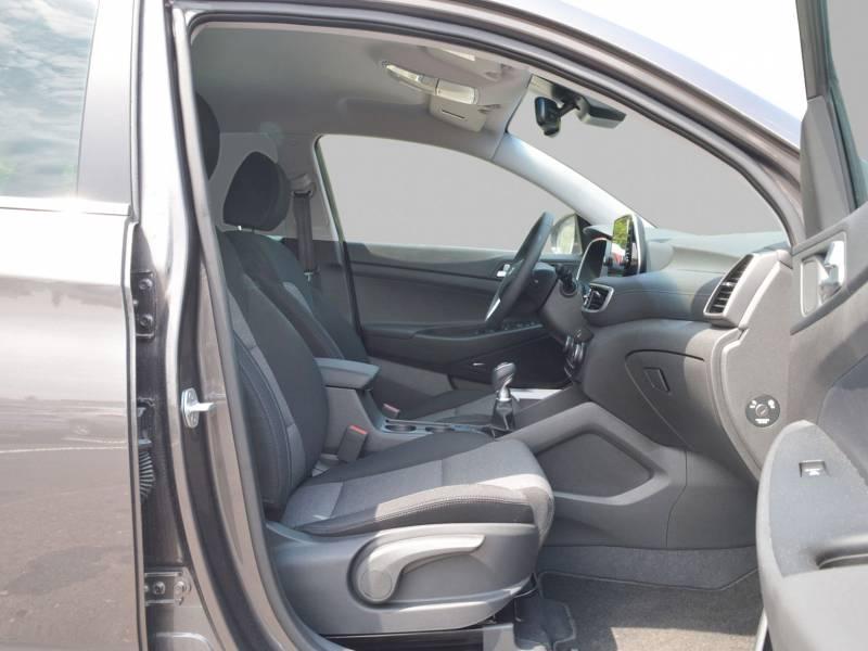 Hyundai Tucson TUCSON TGDI 1.6 177 CV 4X2 TECNO Tecno