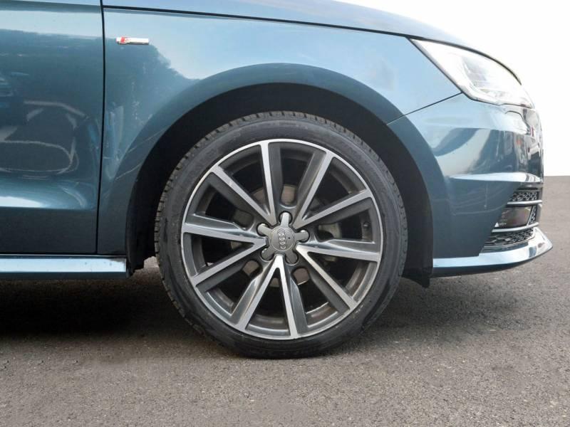 Audi A1 1.0 TFSI 95CV Adrenalin2
