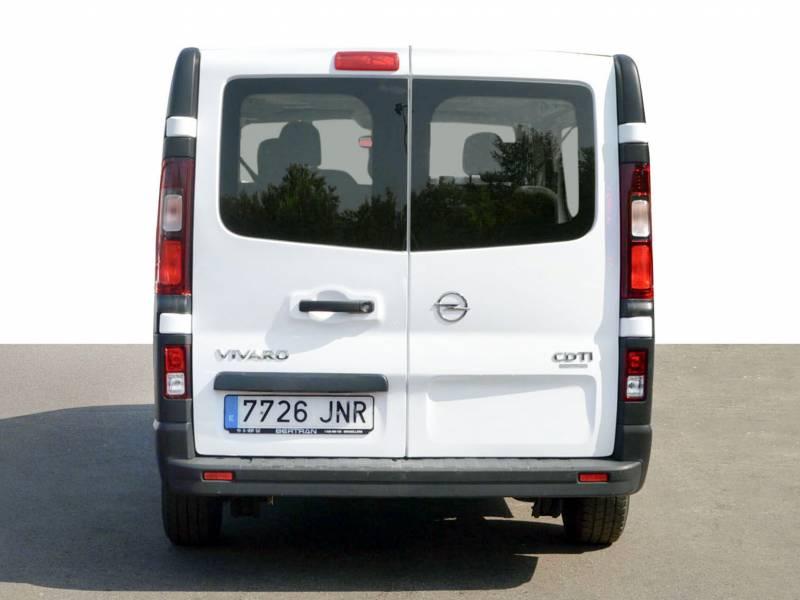 Opel Vivaro 1.6 CDTI 115 CV L1 2.7t Combi 6 -
