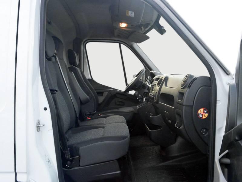 Opel Movano 2.3 CDTI 125 CV L1 H1 F 2.8t -