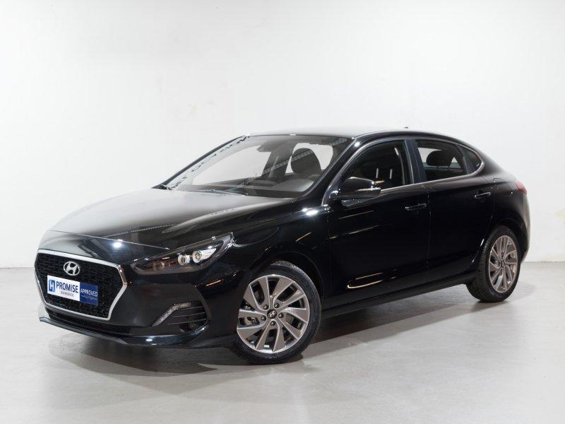 Hyundai i30 1.4 TGDI DCT Tecno Fastback
