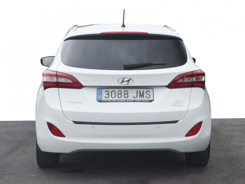 Hyundai i30 CW 1.6 CRDi 81kW (110CV) BlueDrive Tecno