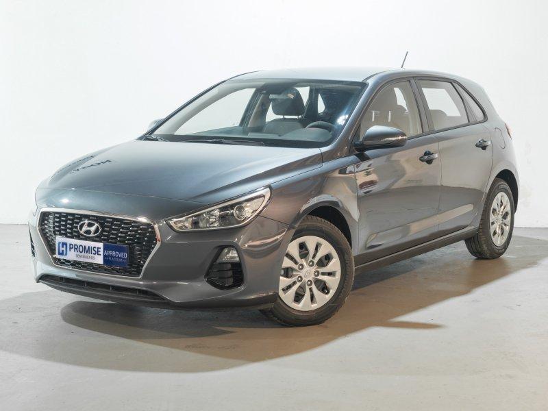 Hyundai i30 1.6 CRDi 70kW (95CV) Klass