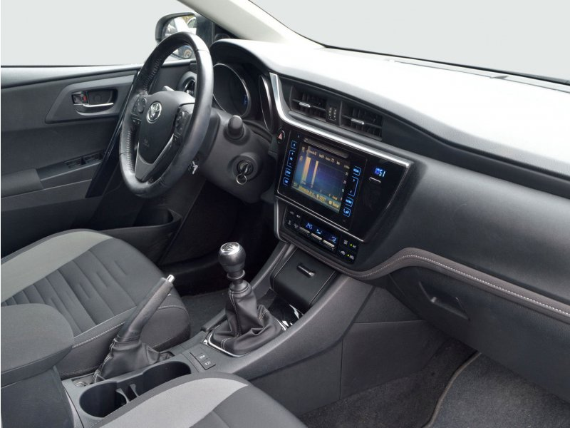 Toyota Auris 1.2 120T Active