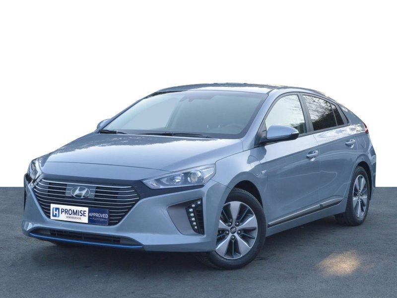 Hyundai IONIQ 1.6 GDI PHEV DCT Klass