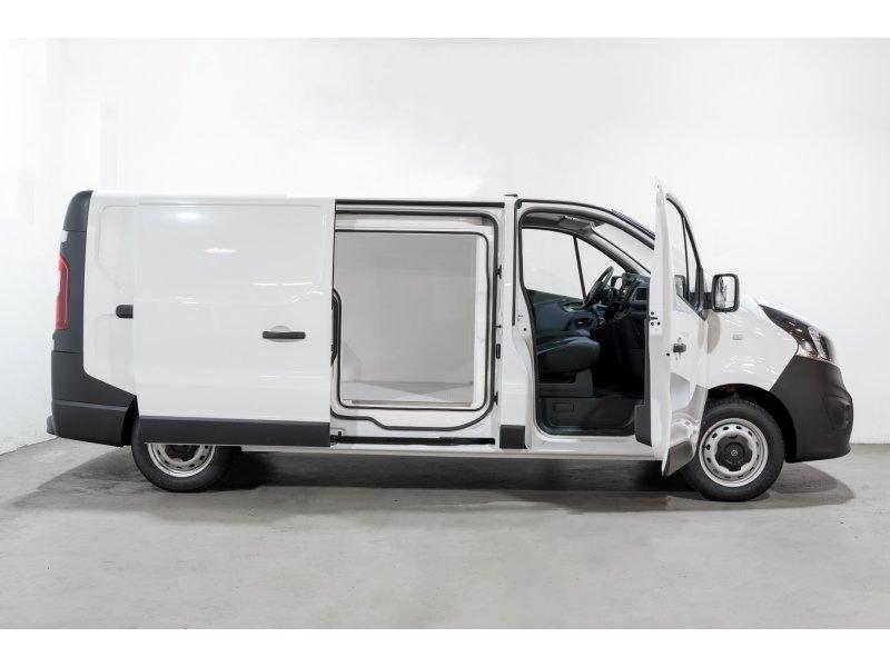 Opel Vivaro ISOTERMO FURGON 1.6 CDTI 120 CV L2 H1 2.9t Expression