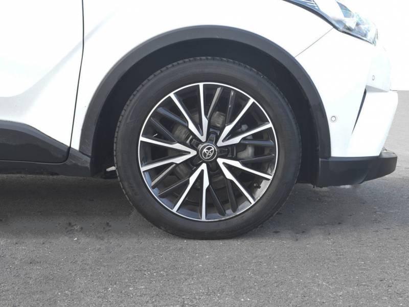 Toyota C-HR 1.8 ADVANCE PACK PLUS Advance Pack Plus