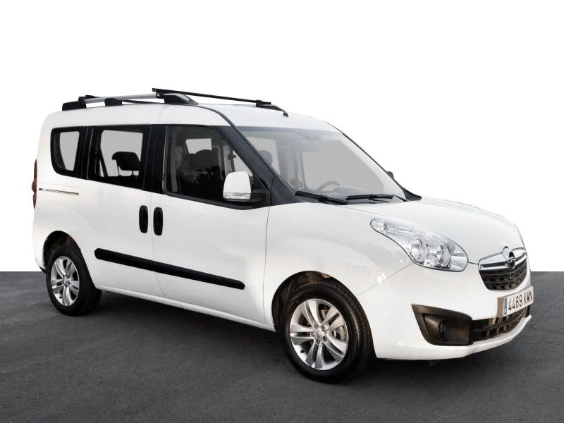 Opel Combo Tour Expres. 1.3CDTI 70kW L1H1 Campaña P Tour Expression