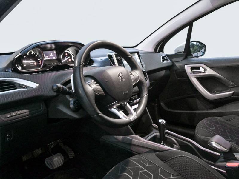 Peugeot 2008 1.2 VTi 82 ETG5 Active