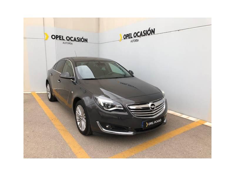 Opel Insignia 2.0 CDTI 163 CV   Auto Excellence