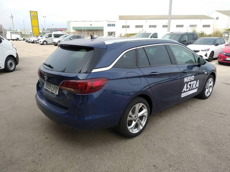 Opel Astra 1.2T SHR 107kW (145CV)   ST Elegance