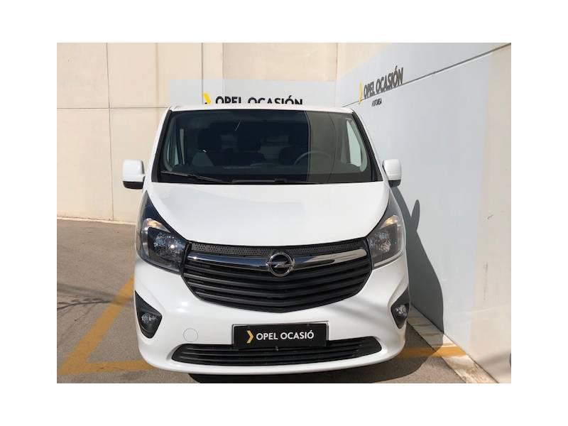 Opel Vivaro 1.6 CDTI 115   B. L2 H1 2.9t DC Selective