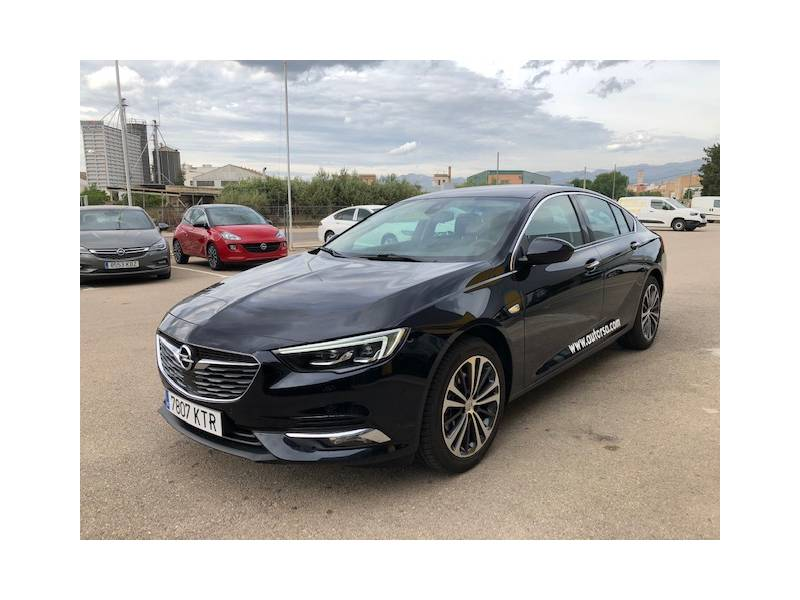 Opel Insignia GS 1.5 Turbo XFT   Auto WLTP Innovation