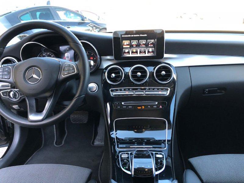 Mercedes-Benz Clase C C 220 d Sportive Avantgarde