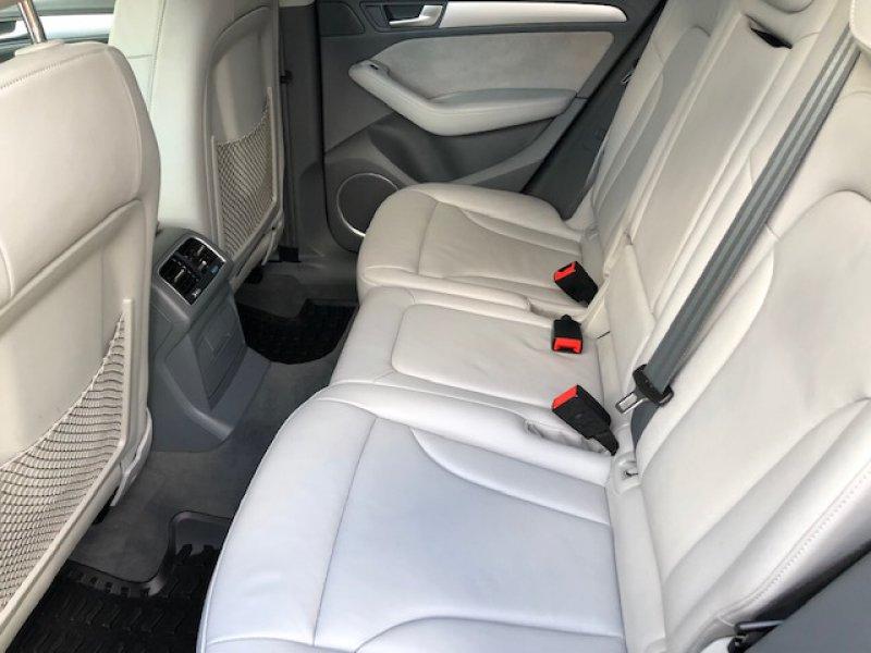 Audi Q5 2.0 TDI clean d 190CV quattro Advanced Advanced edition