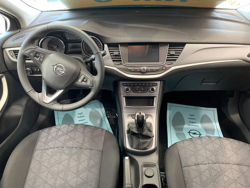 Opel Astra 1.0 Turbo 105cv 120 Aniversario
