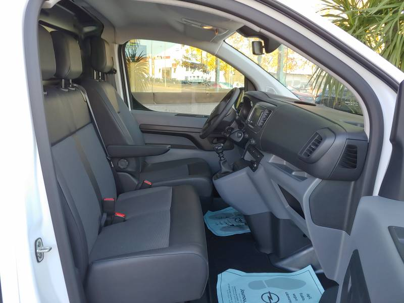 Opel Vivaro 1.5D 120CV Selective