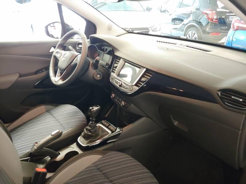 Opel Crossland X 1.2T 110CV Design Line 120 Aniversario
