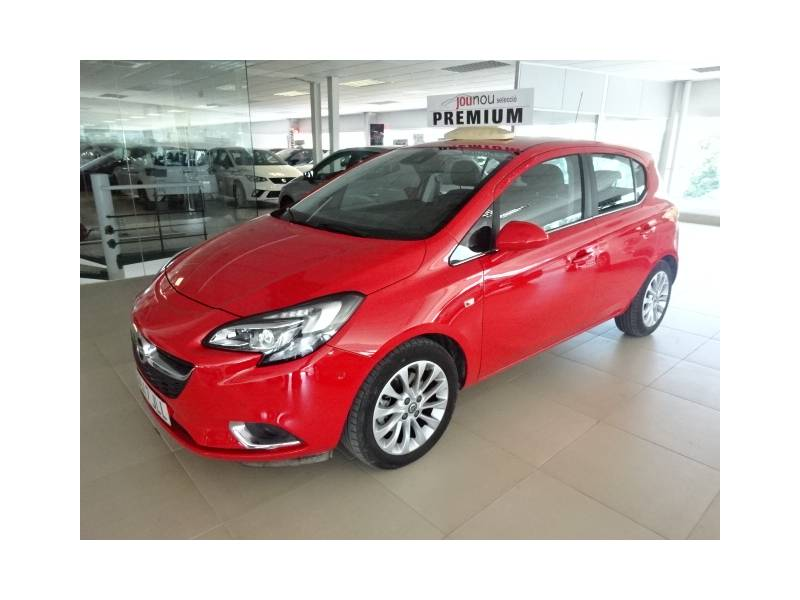 Opel Corsa 1.0 Turbo Start/Stop Excellence