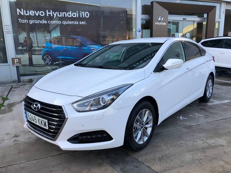 Hyundai i40 CW 1.7 CRDi 85kW (115CV) BlueDrive Klass