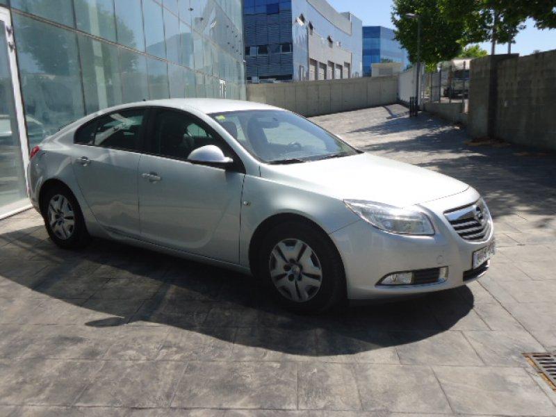 Opel Insignia 2.0 CDTI ecoFLEX 95kw (130 CV) Essentia