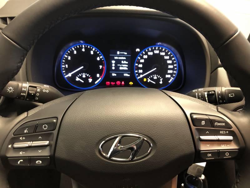 Hyundai Kona KONA TGDI 1.0 120CV 4X2 KLASS Klass