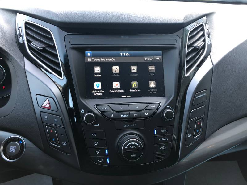 Hyundai i40 CW 1.7 CRDi 115cv BlueDrive Tecno