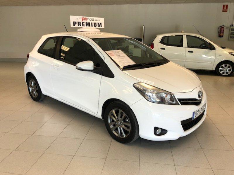 Toyota Yaris 1.3 VVT-i Active