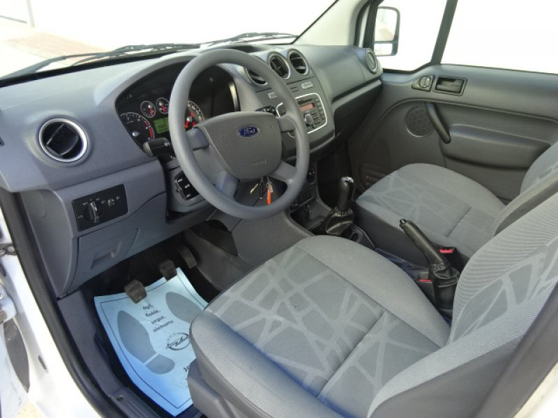 Ford Transit Connect 1.8TDCI VAN