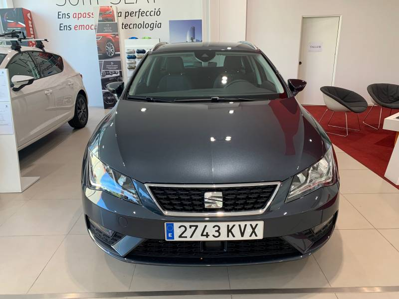 SEAT León 1.2 TSI 81kW St&Sp Style Ultimate Ed Style Ultimate Edition