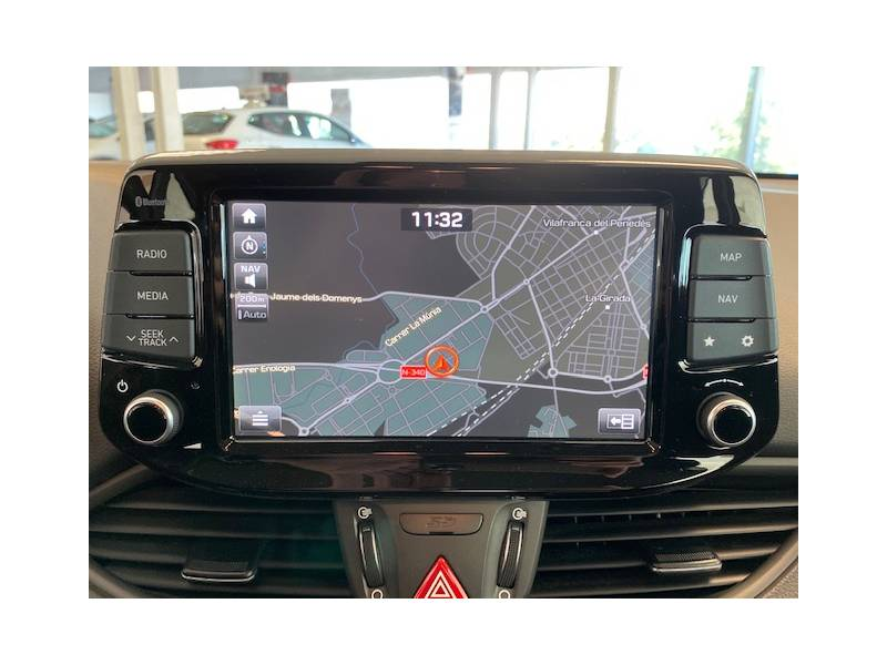 Hyundai i30 I30 FB TGDI 1.0 Tecno Fastback