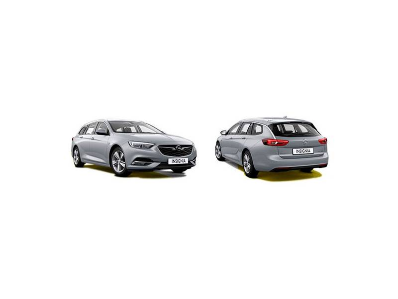 Opel Insignia Sports Tourer 2.0 CDTI Start&Stop Turbo D Innovation