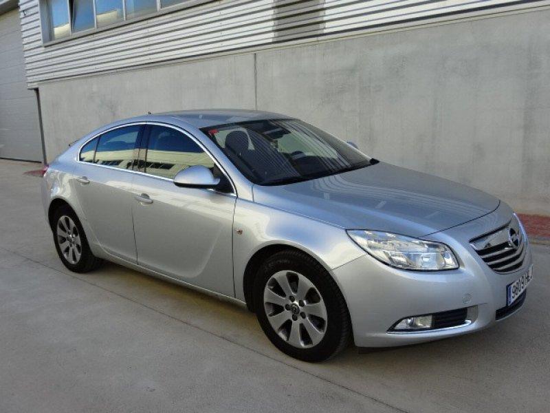 Opel Insignia 2.0 CDTI 130 CV S/S Selective