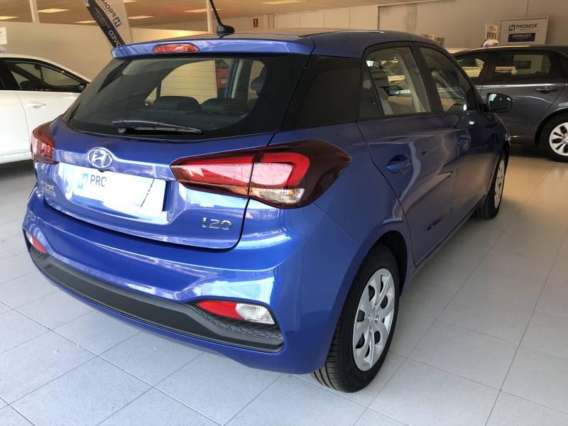 Hyundai i20 1.2FL Essence LE