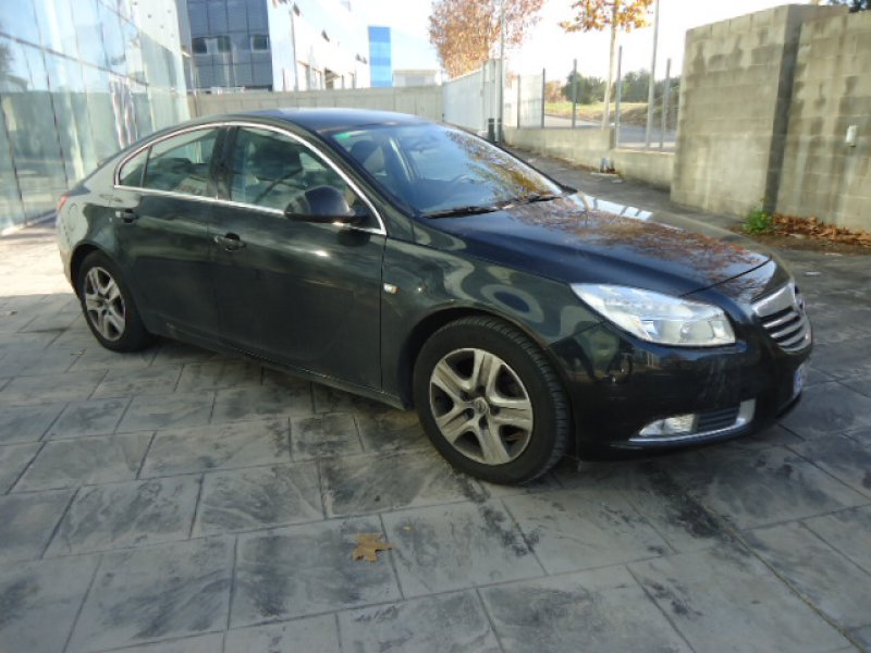 Opel Insignia 2.0 CDTI 95kw (130 CV) Edition